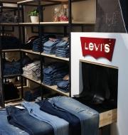 Annex LaRinascente Levi's