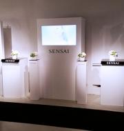 Sensai Press Event