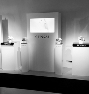 Sensai Press Event