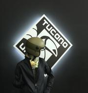 Stand Tucano Urbano 2017