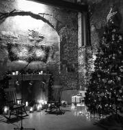Levi's Christmas Dinner 2017